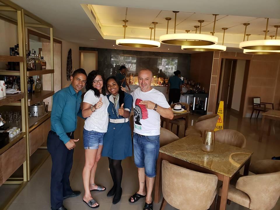 tsv 11 travelsmart VIP reviews